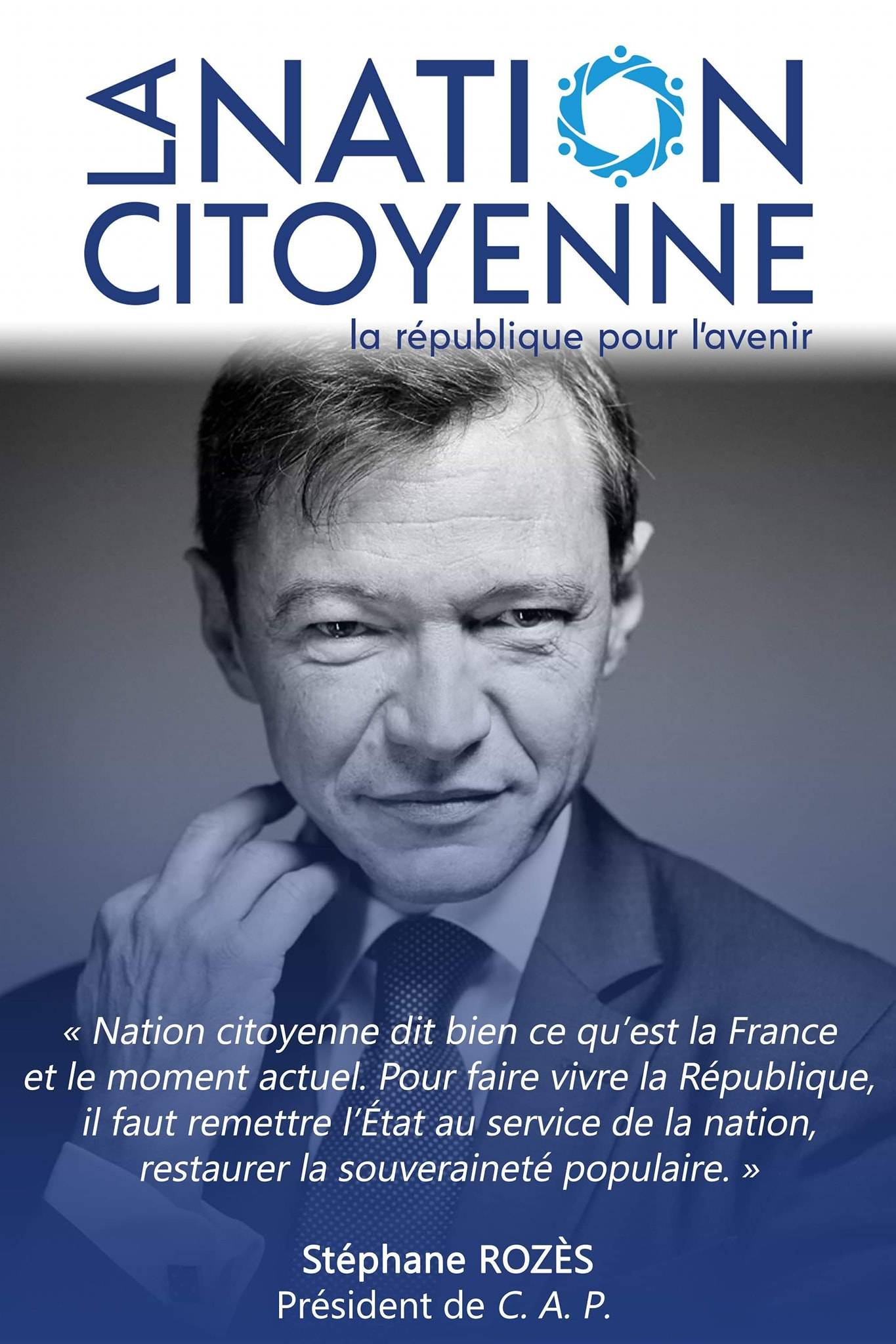 Stéphane Nation