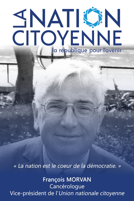 17. François MORVAN