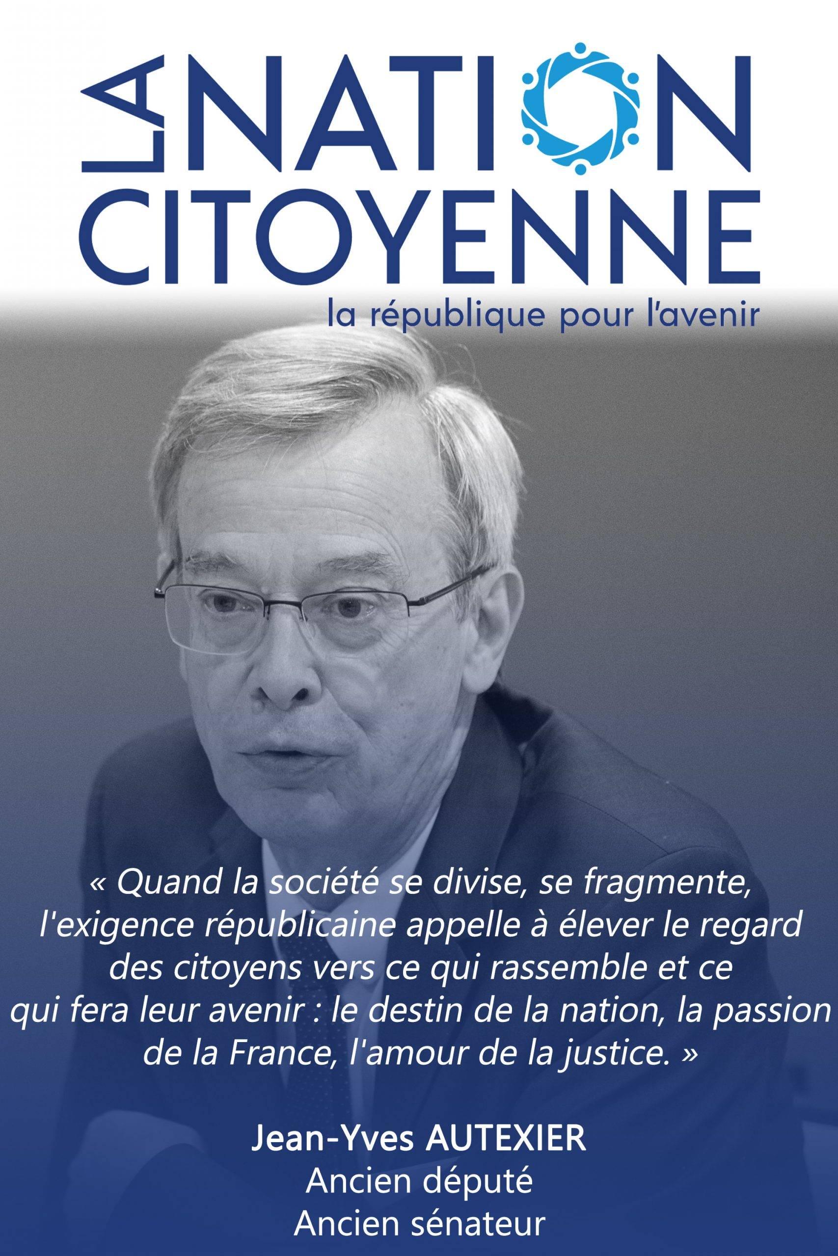 6. Jean Yves Autexier