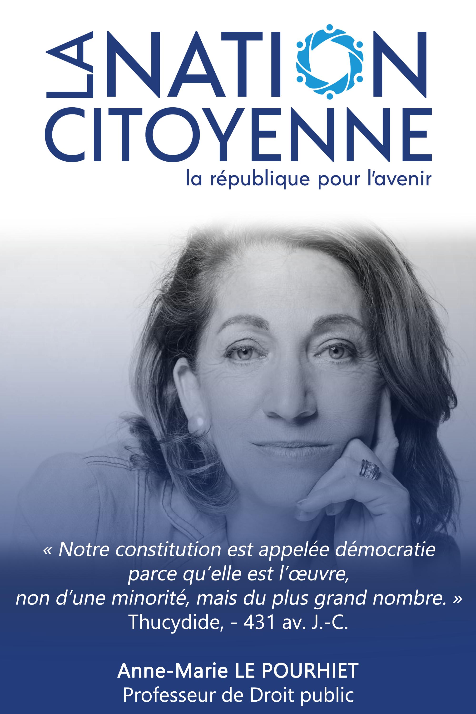 Anne Marie Le Pourhiet